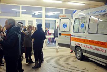 Cardarelli Napoli, dg: Pazienti non sono abbandonati, indagine su video