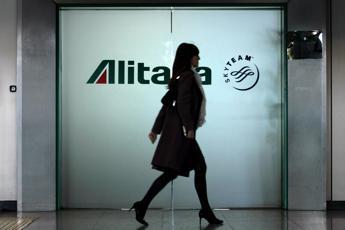 Alitalia, il richiamo dell'Ue