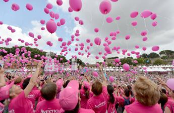 Maratona in 'rosa' e prevenzione, torna a Roma la Race for the Cure