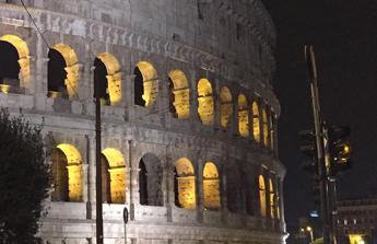 L'allarme dei medici: Roma è troppo buia