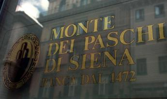 Mps, condannati gli ex vertici della banca