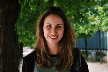Arianna, 19 anni: chi è la millennials più giovane in Direzione Pd
