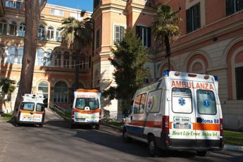 L'appello: Salvare precari centro alcologico Umberto I