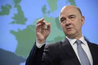 Moscovici: No a interferenze sull'Italia