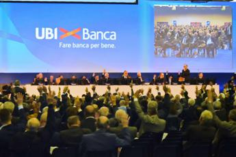 UBI Banca, utile netto +75%. Massiah: