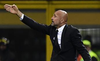 Squalifica Spalletti, Inter annuncia ricorso