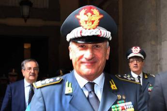 Il generale Toschi: Ispezione su 3mila evasori Iva