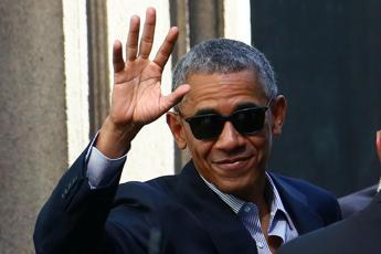 Obama sbarca su Netflix?