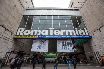 Blackout a Termini, situazione treni tornata alla normalità