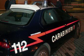 Napoli, aggrediti a colpi di catene da baby gang