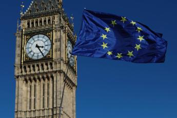 Brexit, Gb pronta a pagare 40 miliardi all'Ue