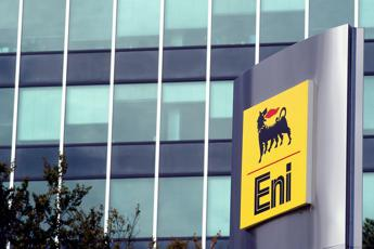 Eni inks cooperation accord with China's state energy company