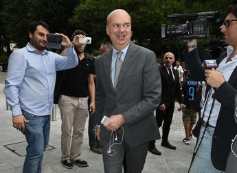Fassone: Fatta molta strada, ora i giocatori vogliono il Milan