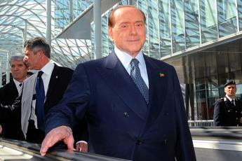 Ruby ter, Berlusconi in aula l'11 settembre