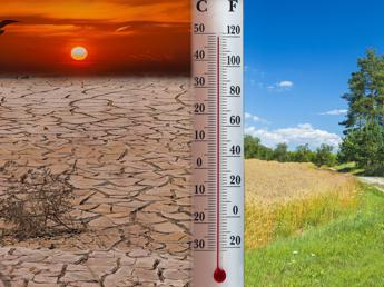 Report Cdp, 3 imprese su 10 verso target contro global warming