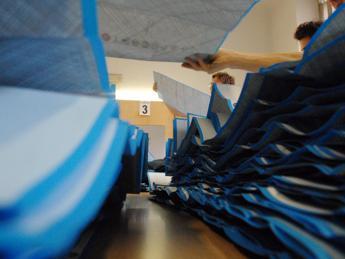 L.elettorale: Renzi, voto non è minaccia ma democrazia