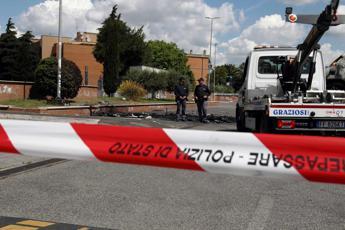 Rogo camper, due rom indagati per omicidio sorelle