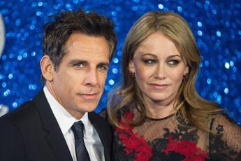 Gossip, Ben Stiller e Christine Taylor si sono lasciati dopo 18 anni