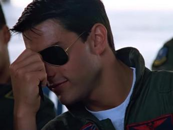 Tom Cruise conferma il sequel di Top Gun