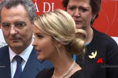 "Ivanka Trump a Sant'Egidio: ""Grazie per quello che fate"""