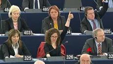 Conti pubblici: l'Ue promuove l'Italia