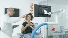 Saranno italiani primi 30 robot 'fisioterapisti'