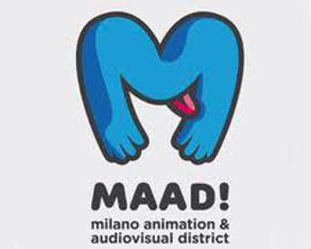 Nasce Maad!, il distretto dell'audiovisivo made in Italy/Video