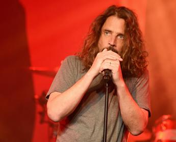 Addio a Chris Cornell, voce dei Soundgarden. Possibile suicidio