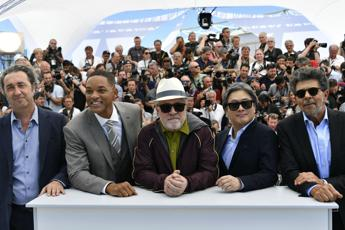 'Netflix' divide la giuria di Cannes: botta e risposta tra Almodovar e Will Smith