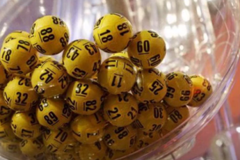 Gioco del Lotto, a Napoli vinti 120mila euro e a Monza 67.750