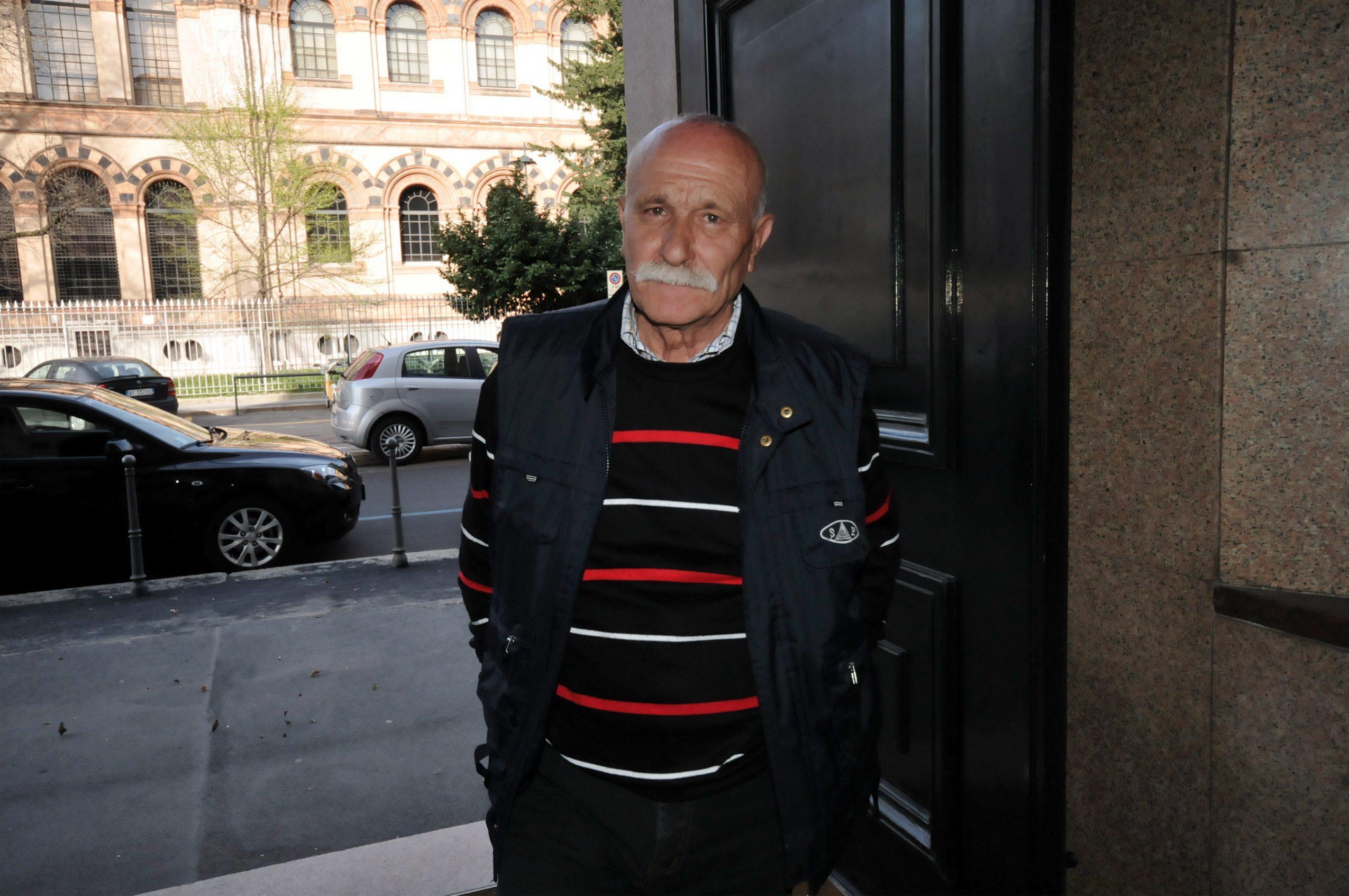 Delitto Gucci, custode ferito: \