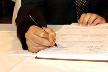 Prima la firma e poi le nozze, arrivano gli accordi prematrimoniali