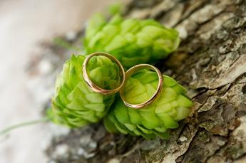 Feste più lunghe e informali, è boom per l'agri-matrimonio