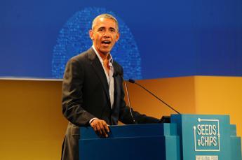 Obama, Accordo di Parigi azione collettiva senza precedenti