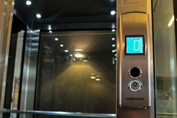 In Italia 1 milione di ascensori, ma più della metà è vecchio