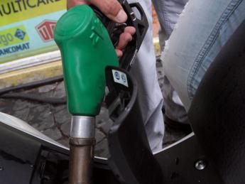 Benzina e diesel, l'ora dei ritocchi