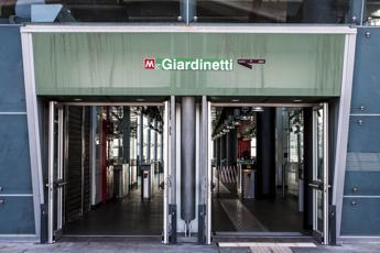 Roma, metro C chiusa la sera fino a ottobre