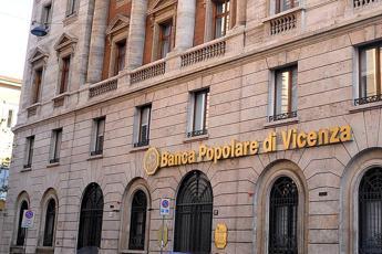 Banche venete Consob accusa Bankitalia