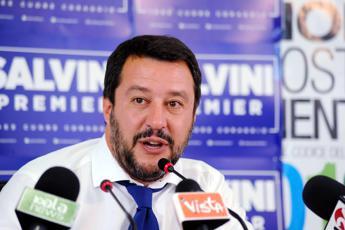 Salvini: Sì alla tassa sui robot