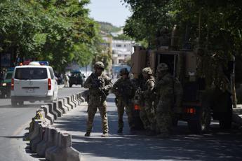 Dipendente Onu rapita a Kabul con il figlio