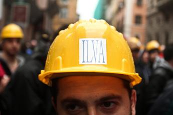 Ilva, governo in campo: giù gli esuberi