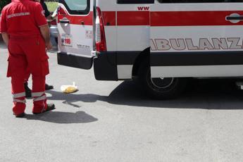 Catania, auto su spettatori durante gara: due feriti gravi
