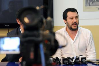 Salvini: Se vinciamo a Genova e La Spezia si vota in autunno
