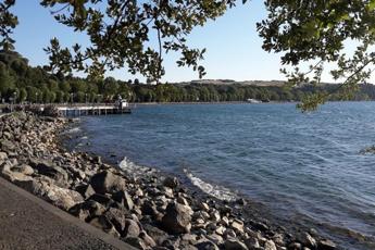 Siccità, emergenza colpisce anche i laghi della Penisola