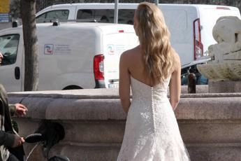 Matrimonio a Sorso: la sposa abbandonata all'altare offre il pranzo