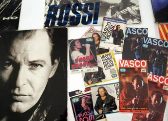 Vasco è rock, l'omaggio di Techetechet