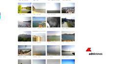 Mare in webcam, la scommessa di 'Vedetta.org'