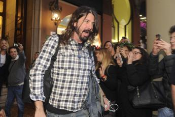 Foo Fighters, il nuovo album 'Concrete and Gold' esce il 15 settembre
