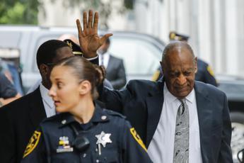 Giuria non raggiunge verdetto, annullato processo a Bill Cosby