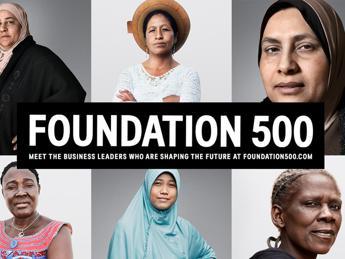Contro gli stereotipi e la povertà, una lista di 500 donne imprenditrici